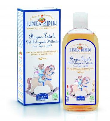 Linea Bimbi - Bagno Totale 250 ml