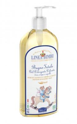 Linea Bimbi - Bagno Totale 500 ml