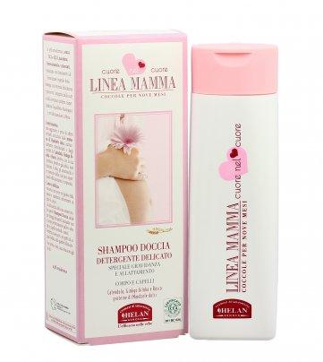 Shampoo Doccia Delicato - Linea Mamma