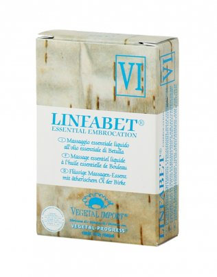 Linfabet Embrocation