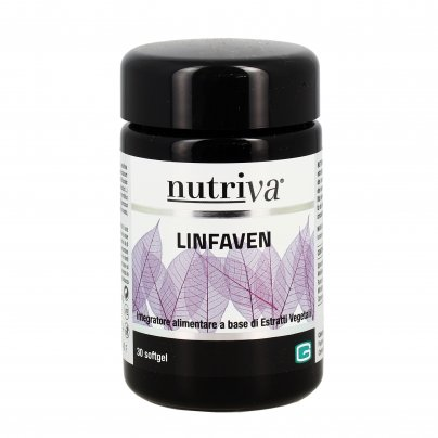 Linfaven - 30 Softgel