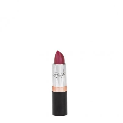 Rossetto Lipstick N°15 Viola Metal
