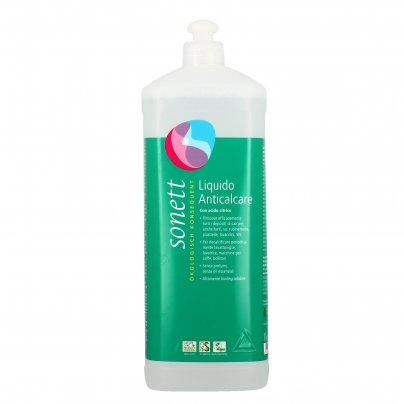 Liquido Anticalcare con Acido Citrico