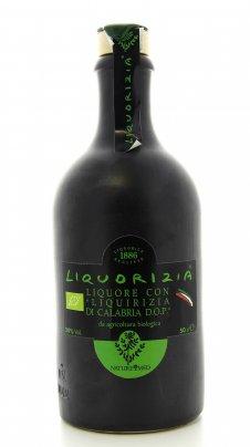 Liquorizia - Liquore di Liquirizia