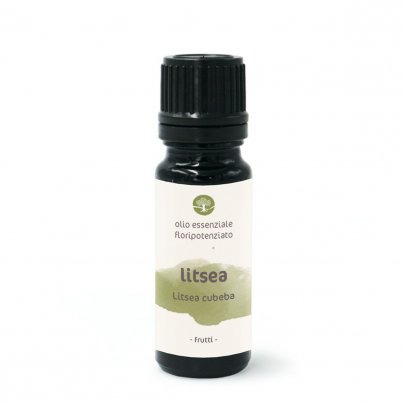 Litsea - Olio Essenziale Floripotenziato