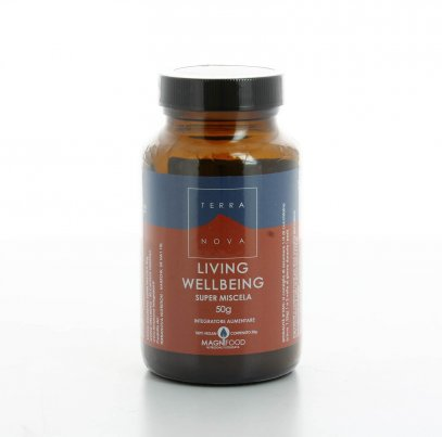 Living Wellbeing - Super Miscela