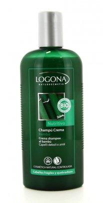 Crema Shampoo - Bambu' Bio