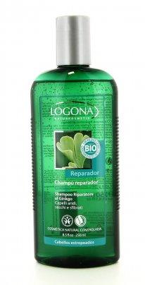 Shampoo Riparatore - Ginkgo Bio