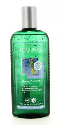 Shampoo Sensitive - Acacia Bio