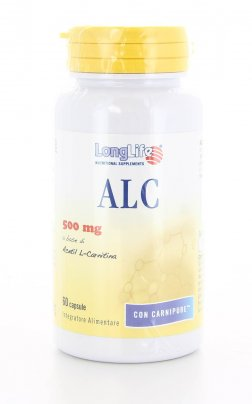 Alc -L-Cartinina