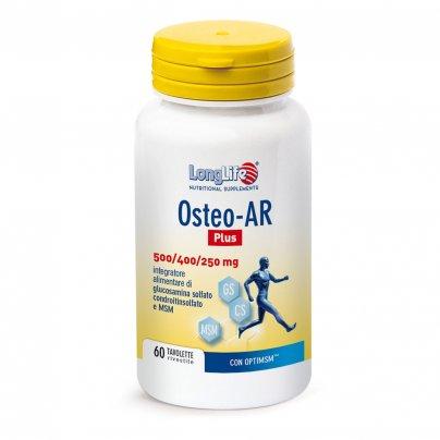 Osteo-Ar Plus 500/400 mg - Funzionalità Articolare