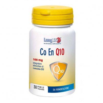 Co En Q10 100 Mg - Pronergetico