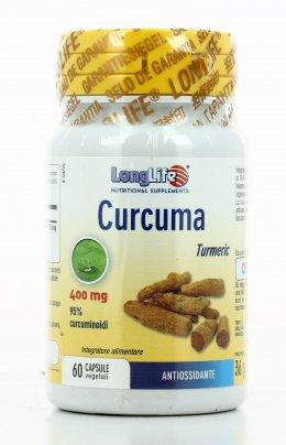 Curcuma 95%