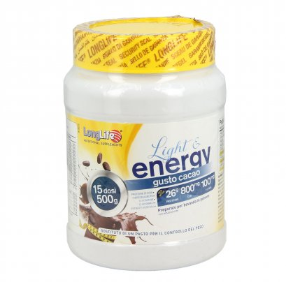 Light & Energy Cacao