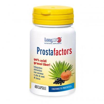 ProstaFactors 90% - Funzionalità Prostatica