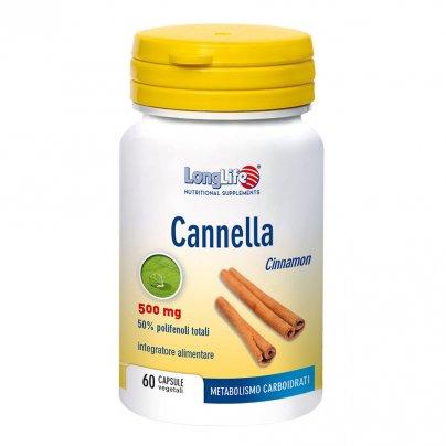 Cannella - Metabolismo dei Carboidrati