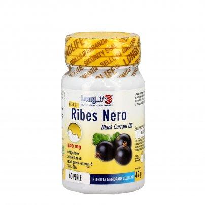 Olio di Ribes Nero - Integrità Membrane Cellulari