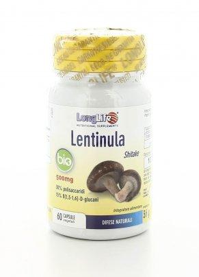 Lentinula Bio - Difese Naturali
