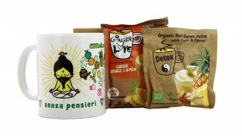 Tazza Love Mug