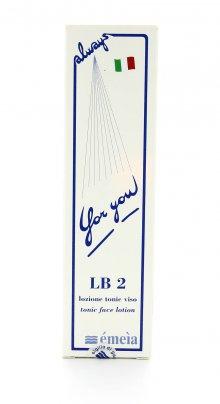 Lozione Tonic Viso LB2 - 125 ml.
