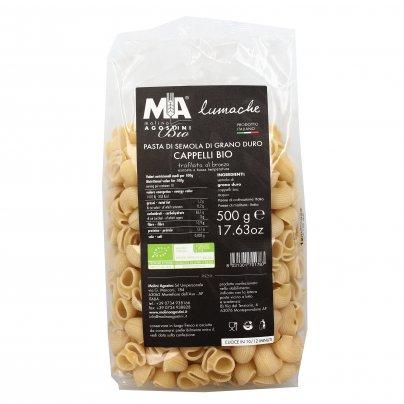 Pasta di Grano Duro Cappelli Bio - Lumache
