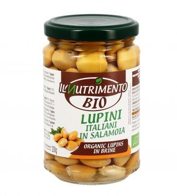 Lupini Italiani In Salamoia