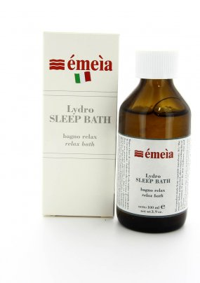 Bagno Relax - Lydro Sleep Bath - 100 ml.