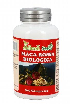 Maca Rossa Biologica