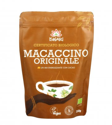 Macaccino - 250 gr.