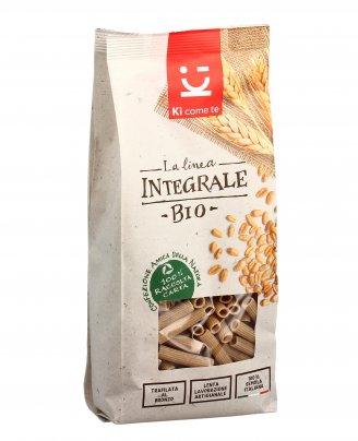 Maccheroncini Pasta Semola di Grano Duro - Linea Integrale Bio