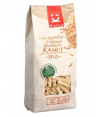 Pasta di Grano Khorasan Kamut Bio - Maccheroncini
