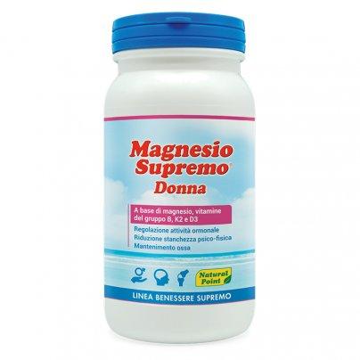 Magnesio Supremo® Donna