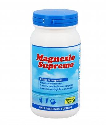 Magnesio Supremo® Solubile 150 g
