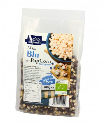 Mais Blu per Pop Corn