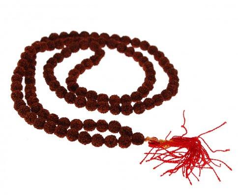 Mala Rudraksha Piccolo
