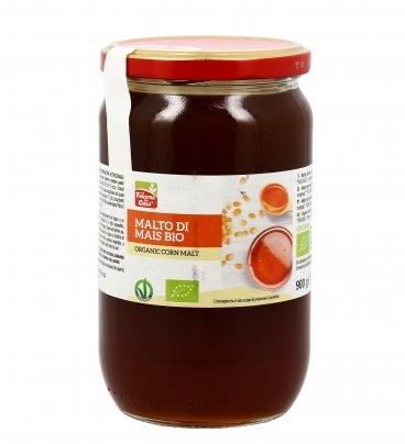 Malto di Mais Bio 900 g