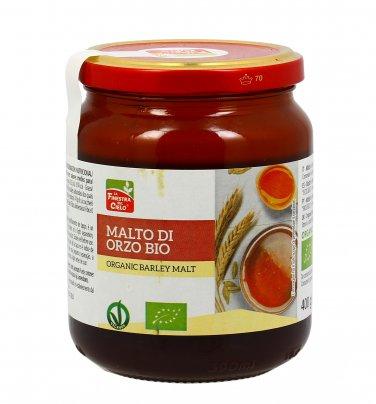 Malto di Orzo Bio 400 gr.