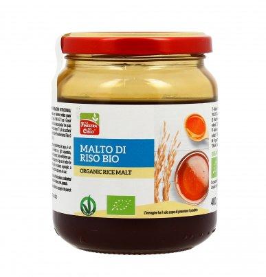 Malto di Riso Bio 400 gr.