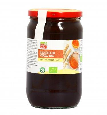 Malto di Orzo Bio 900 g