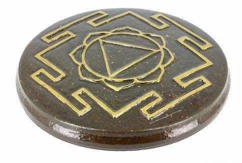 Mandala in Orgonite Tara Shakti