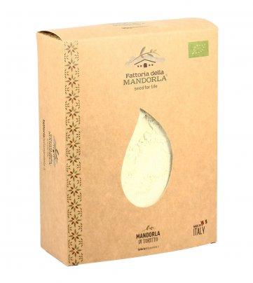 Preparato per Latte di Mandorla Solubile - Mandolat 1000 gr.