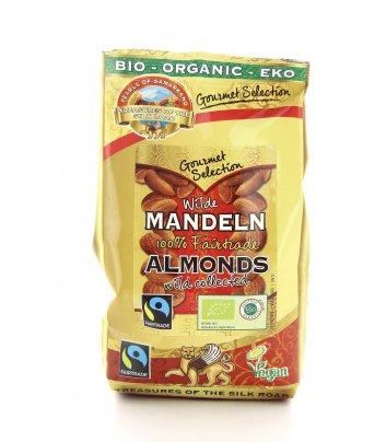 Mandorle Bio Fairtrade - Wilde Mandelin