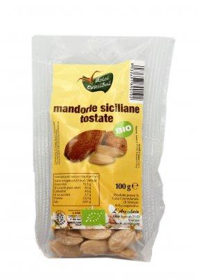 Mandorle Siciliane Tostate