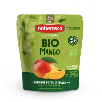 Mango Disidratato Biologico