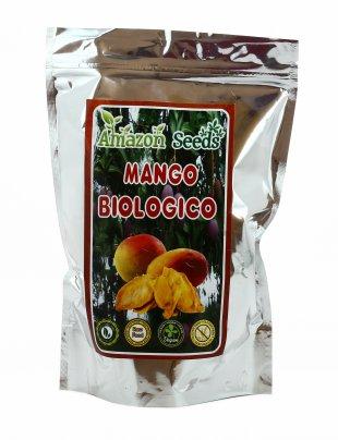 Mango in Fette Biologico