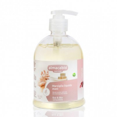 Marsiglia Liquido Dispencer - 500 ml.