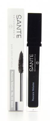 Mascara Volume N. 01 Black (Nero)