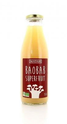 Baobab Superfruit Bio