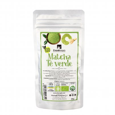 Matcha Tè Verde Bio