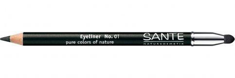 Matita Eyeliner N. 01 - Black (Nero)